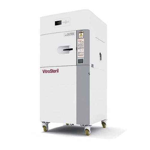 sterilizzatrice plasma medie dimensioni per centri sanitari