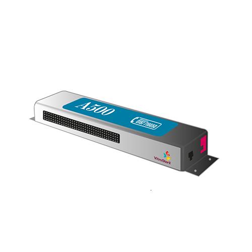 VitroSteril filtro aria NCCr appartamenti, uffici, hotel con condotte