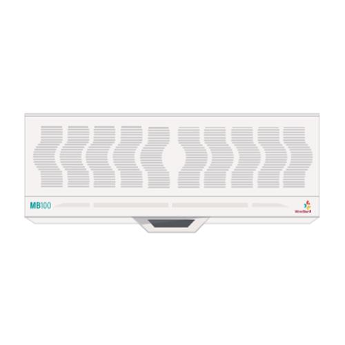 sterilizzatrice dell'aria tramite filtri HEPA