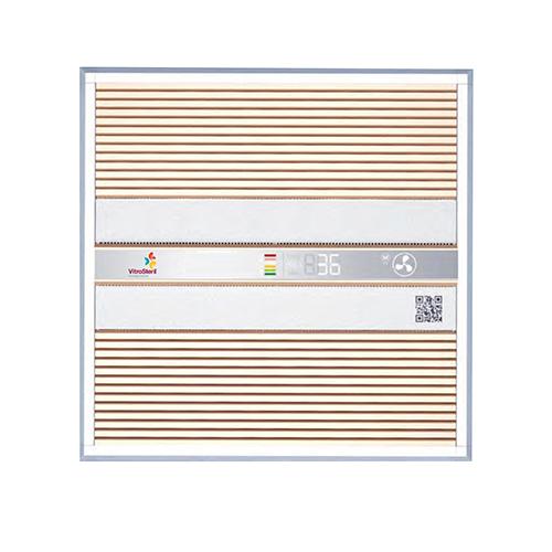 sterilizzatrice aria gas plasma installazione soffitto