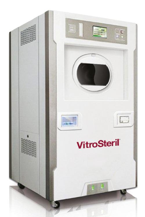 sterilizatrice a gas plasma per grandi centri, top di gamma
